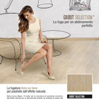 Grout Selection di Mapei